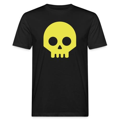 Vikisijästä tekijäksi - Miesten luonnonmukainen t-paita