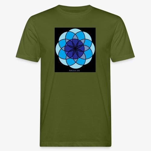 MANTRA DE LA TRANQUILIDAD - Camiseta ecológica hombre