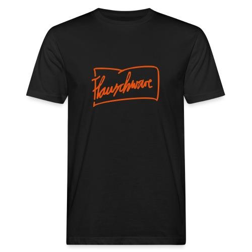 flauschware 5 - Männer Bio-T-Shirt
