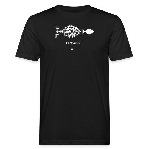 ORGANIZE - Camiseta ecológica hombre