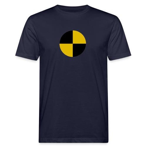 crash test - Men's Organic T-Shirt