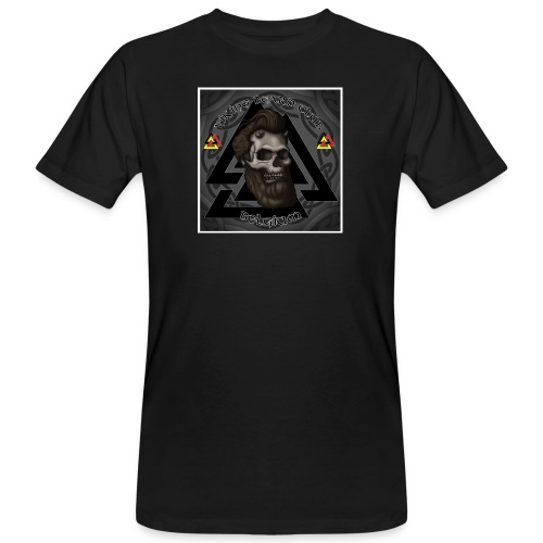 Vbc België - Mannen Bio-T-shirt