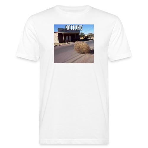NOTHING - T-shirt bio Homme