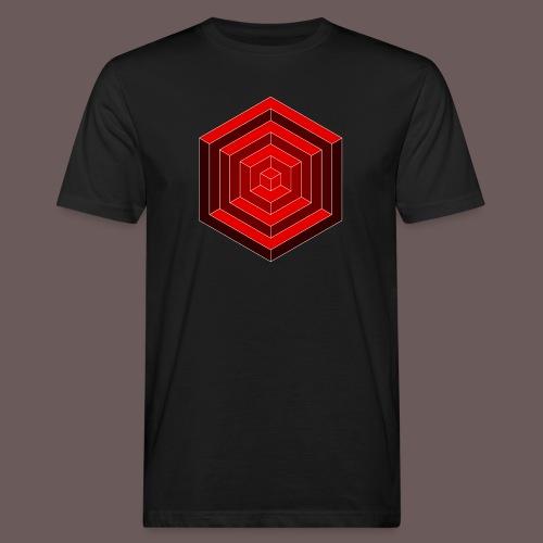Hexagon Cube - Organic mænd
