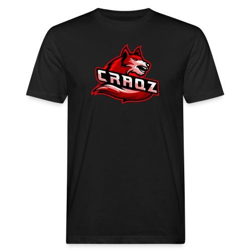 Craqz logo - Organic mænd
