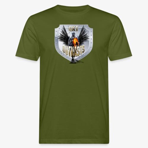 outkastsbulletavatarnew png - Men's Organic T-Shirt