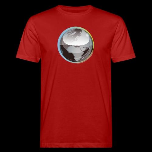 beeldmerk puretrance transparant png - Men's Organic T-Shirt