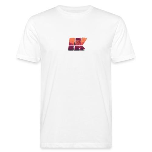 Ishaan Kulkarni Logo (1) - Men's Organic T-Shirt