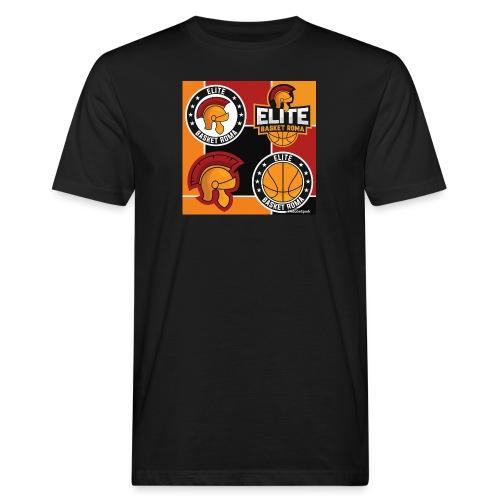IMG 7777 - T-shirt ecologica da uomo