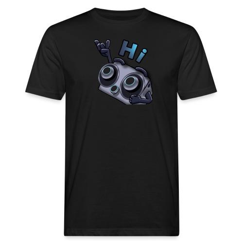 The DTS51 emote1 - Mannen Bio-T-shirt