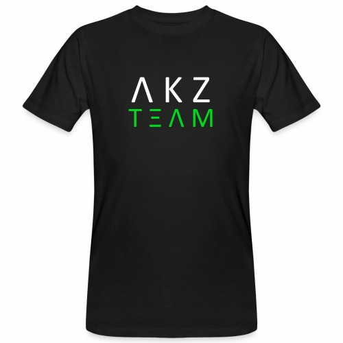 AKZProject Team - Edition limitée - T-shirt bio Homme
