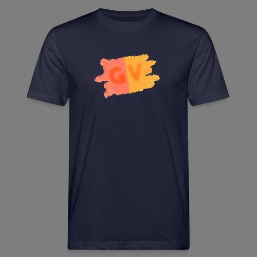 GekkeVincent - Mannen Bio-T-shirt