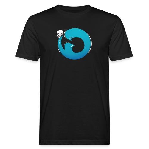 Logo iG | Team Esport - T-shirt bio Homme