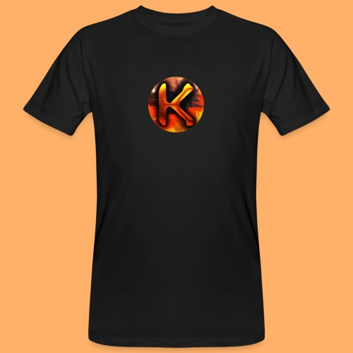 Kai_307 - Profilbild - Männer Bio-T-Shirt