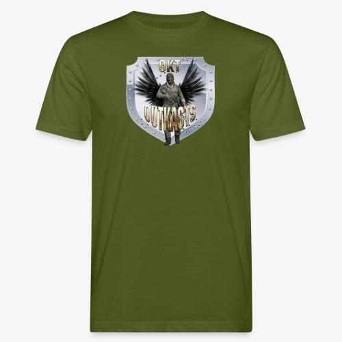 OKT Avatar 2 - Men's Organic T-Shirt