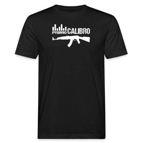 Primo Calibro - T-shirt ecologica da uomo