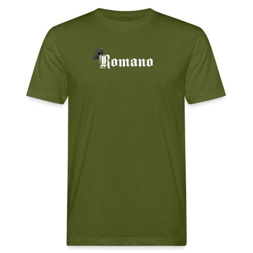 626878 2406603 romano23 orig - Ekologisk T-shirt herr