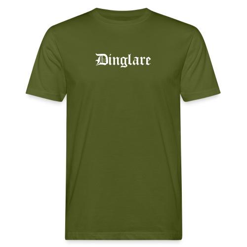 626878 2406620 dinglare1 orig - Ekologisk T-shirt herr