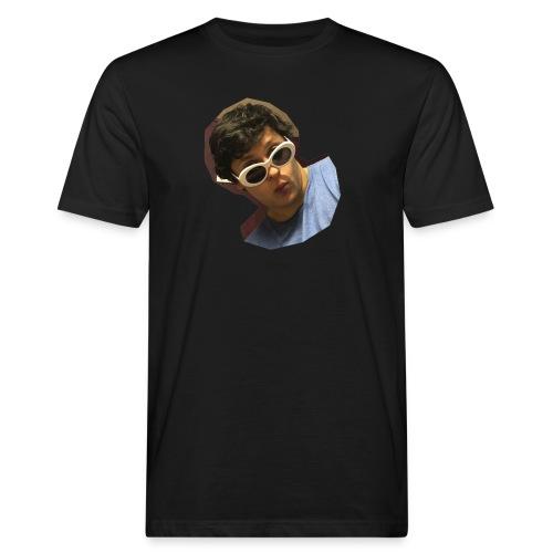 Handsome Person on Clothing - Männer Bio-T-Shirt