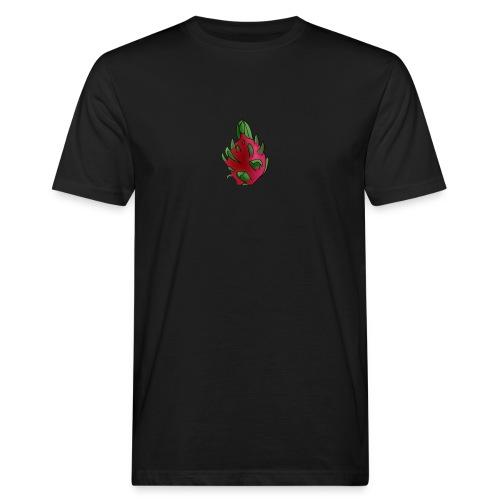 Drachenfrucht - Männer Bio-T-Shirt
