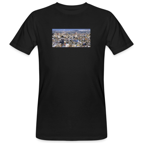 IMG 5629 - T-shirt bio Homme