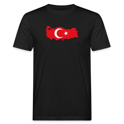 Tyrkern - Organic mænd