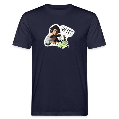 WTF - Camiseta ecológica hombre