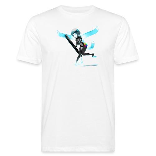 Huion Character O.C. - T-shirt ecologica da uomo