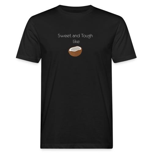 though - Ekologiczna koszulka męska
