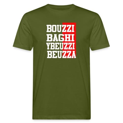 Bouzzi - T-shirt bio Homme