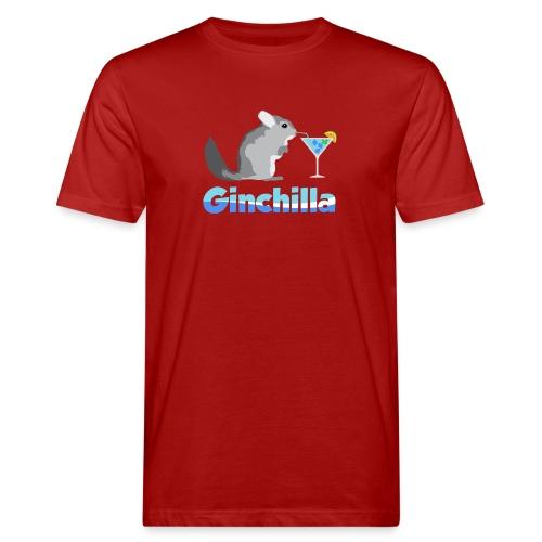 Gin chilla - Funny gift idea - Men's Organic T-Shirt