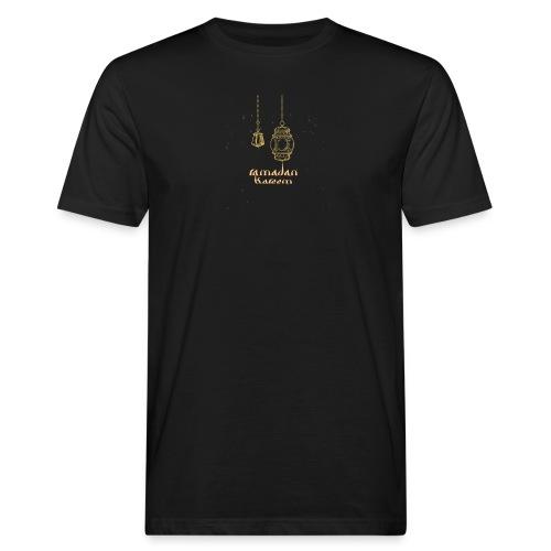 Ramadan Kareem - T-shirt bio Homme