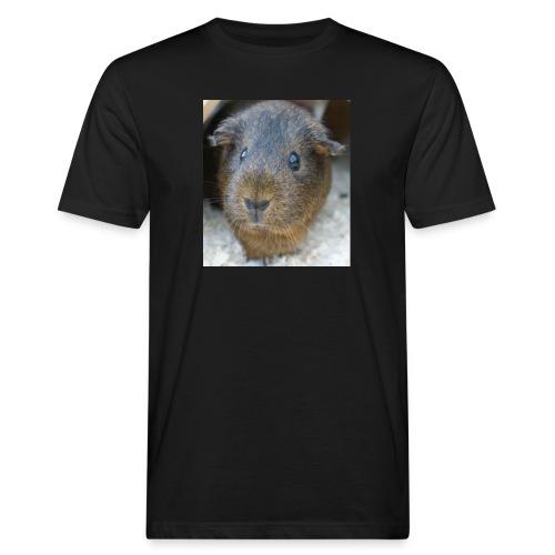 Fluffy - Männer Bio-T-Shirt