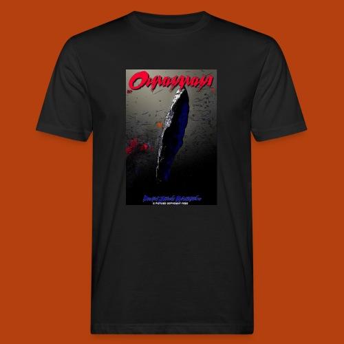 Oumuamua - T-shirt bio Homme