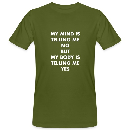 bump n grind - T-shirt bio Homme