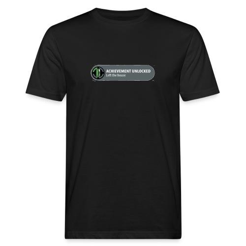 Achievement - Mannen Bio-T-shirt