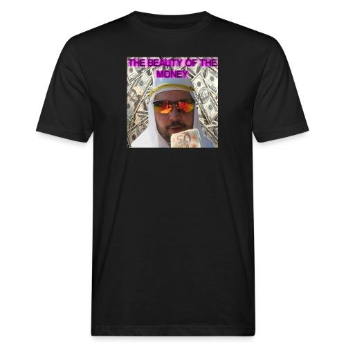 CICCIOGVM3R - T-shirt ecologica da uomo