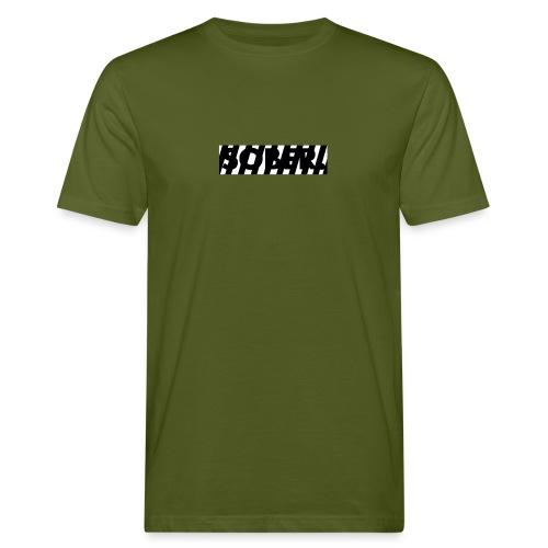Sober. - Men's Organic T-Shirt
