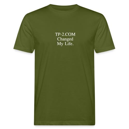 TP-2 - T-shirt bio Homme