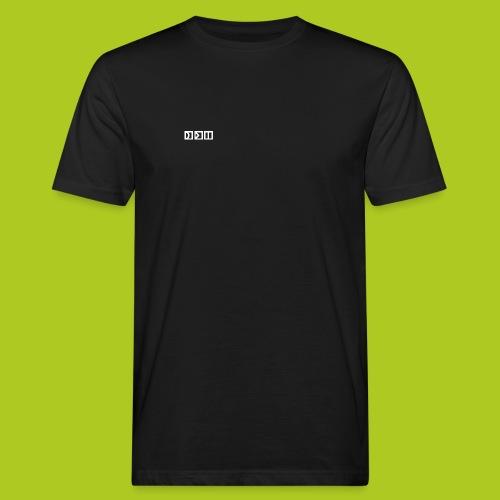 squary - T-shirt bio Homme