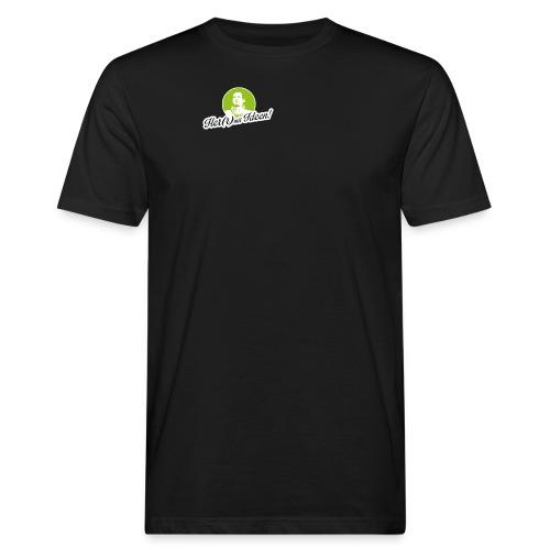 Medien und Kultur III - Männer Bio-T-Shirt