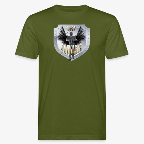 OutKasts PUBG Avatar - Men's Organic T-Shirt