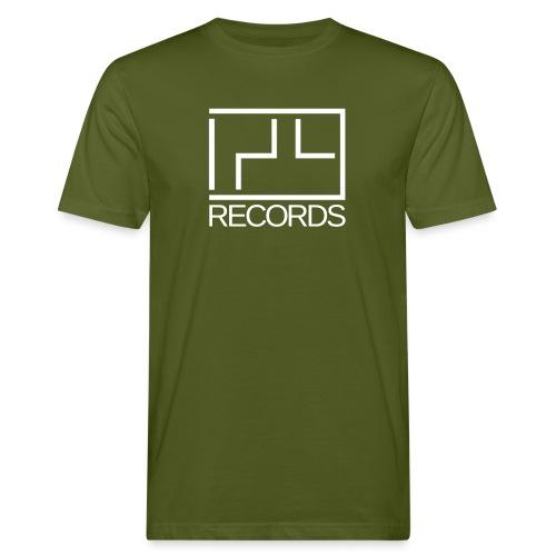129 Records - Men's Organic T-Shirt