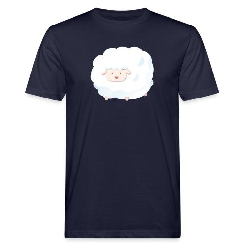 Sheep - T-shirt ecologica da uomo