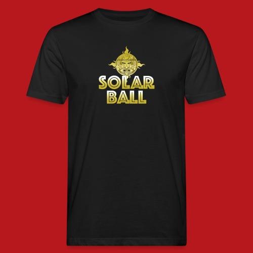 Solar Ball - T-shirt bio Homme
