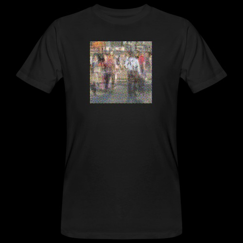 NewYork_GroundZero.jpg - Männer Bio-T-Shirt