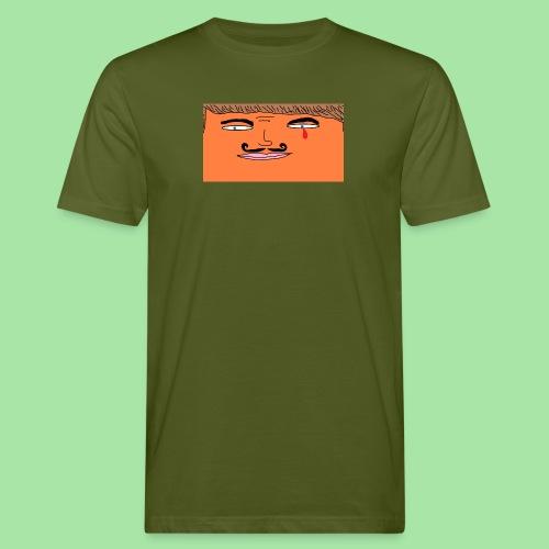 MOL-BOI - T-shirt bio Homme
