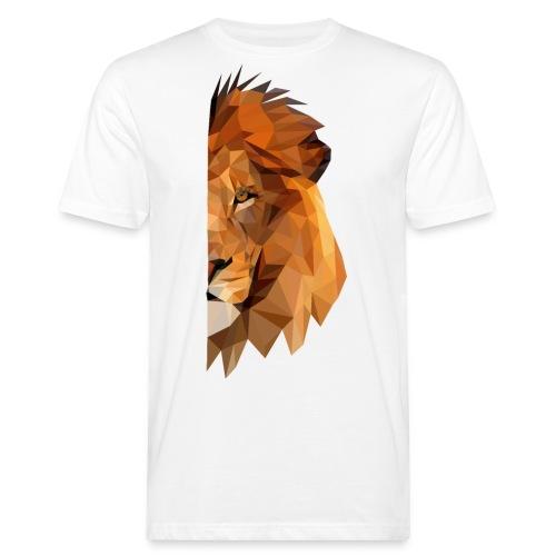 LION - MINIMALISTE - T-shirt bio Homme