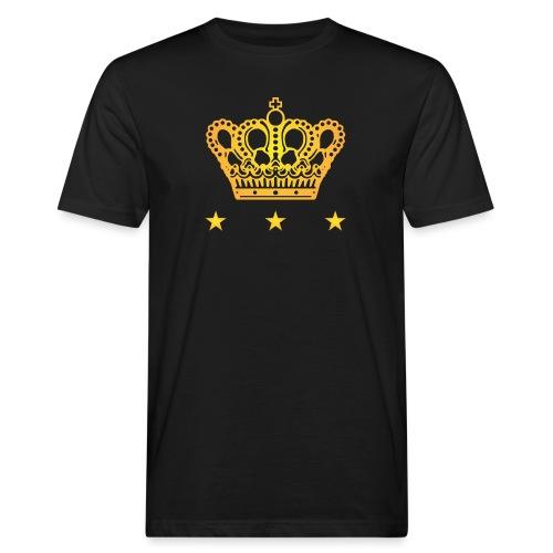 CallChros - Männer Bio-T-Shirt