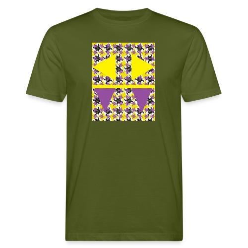 prudence1 - Men's Organic T-Shirt